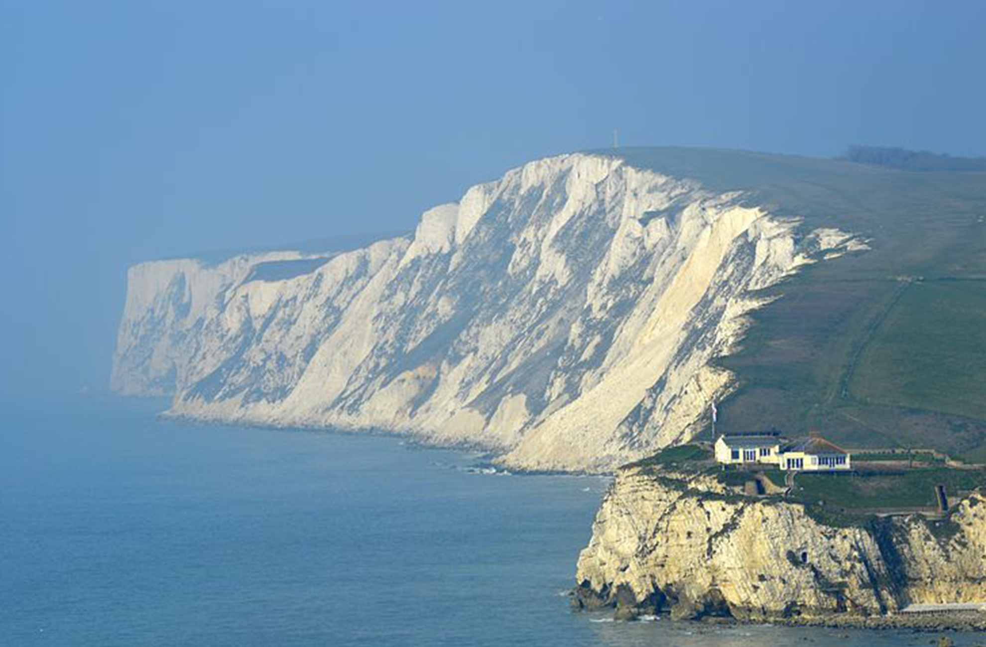 Isle of Wight as a destination for your mini-moon