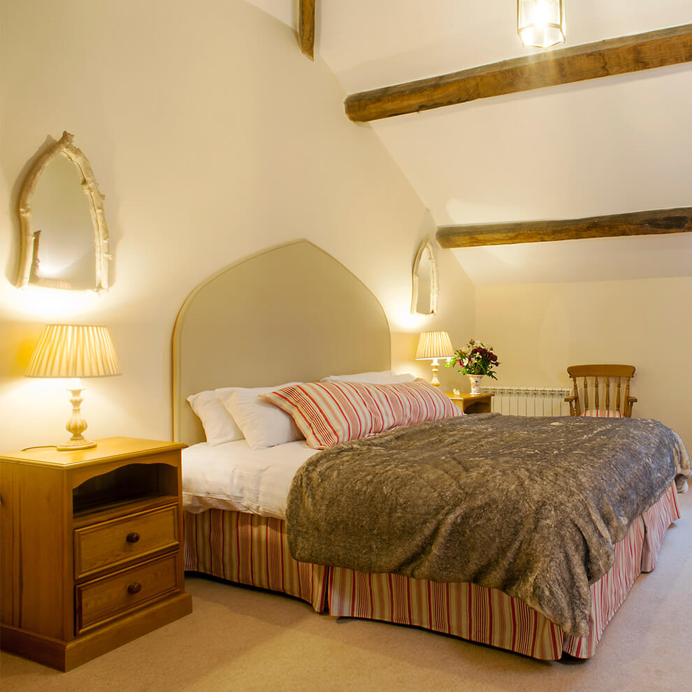 Poole Cottage is a wonderful and charming place to relax and unwind - holiday cottages Cheshire