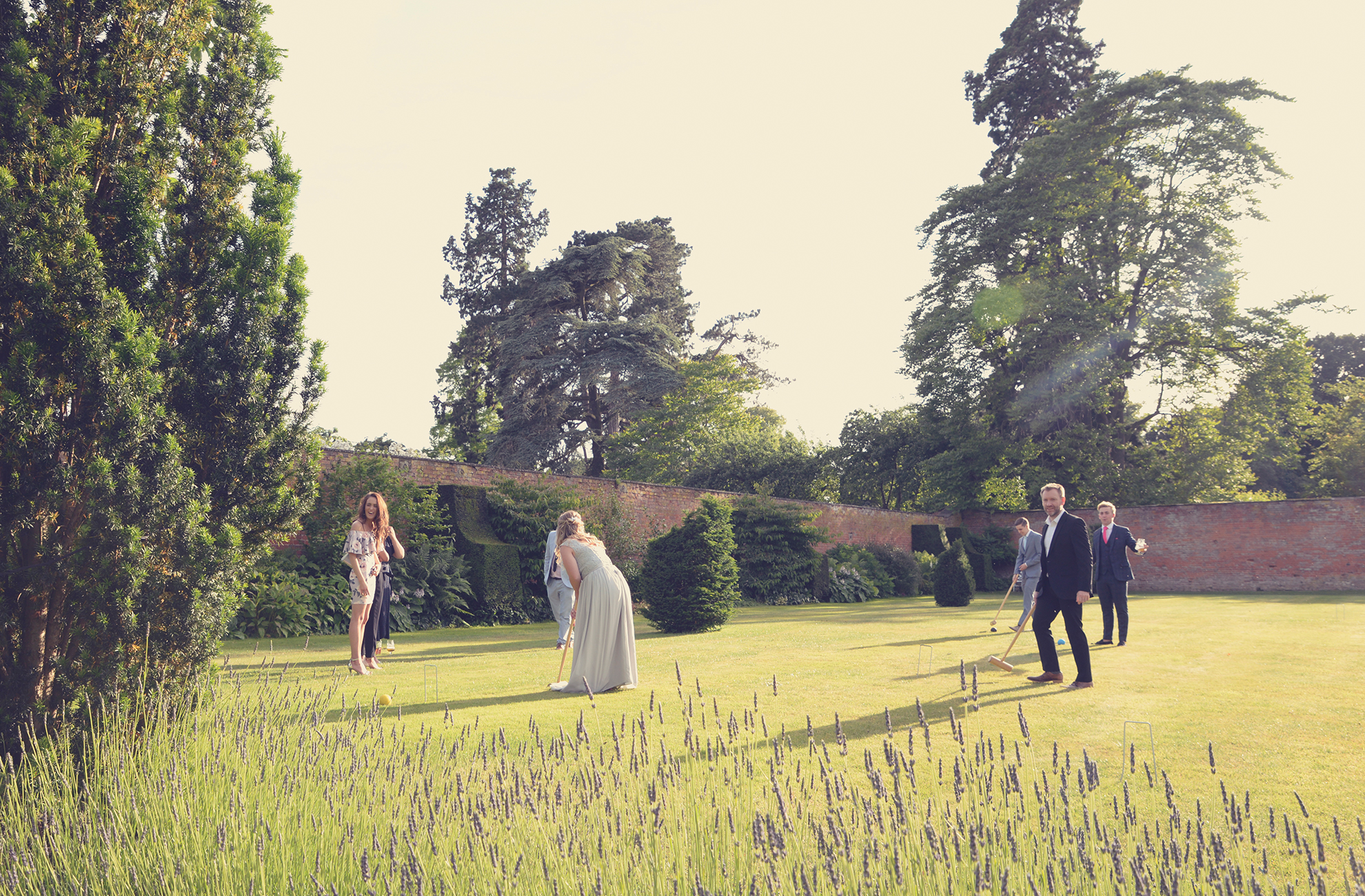 Tips For Planning Your Wedding Reception At Combermere Abbey
