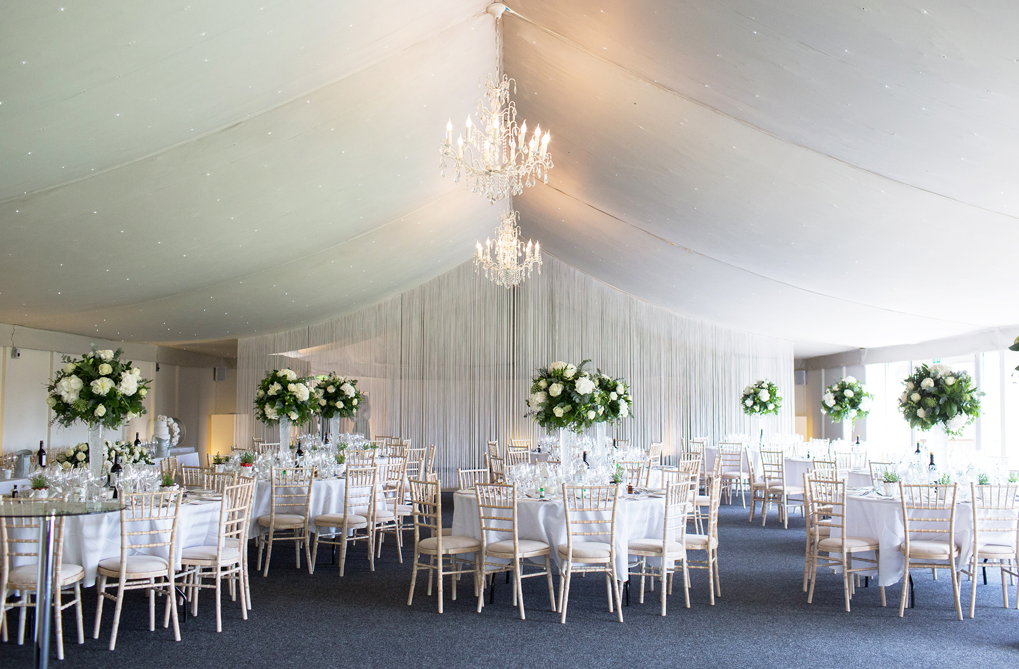 What makes Combermere Abbey a unique wedding venue