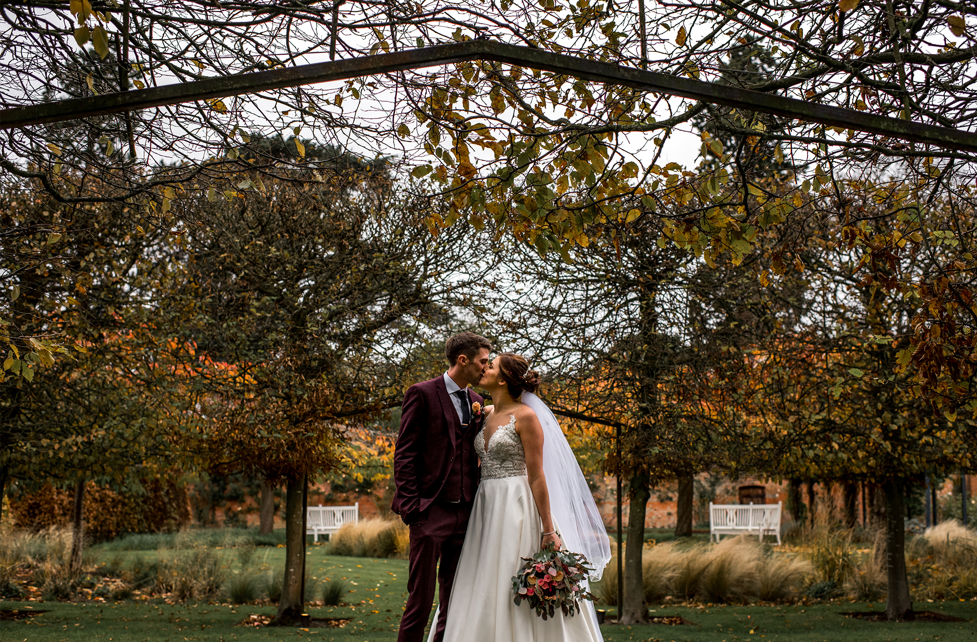 Wedding Planning: 7 Ideas For A Winter Wedding | Combermere Abbey