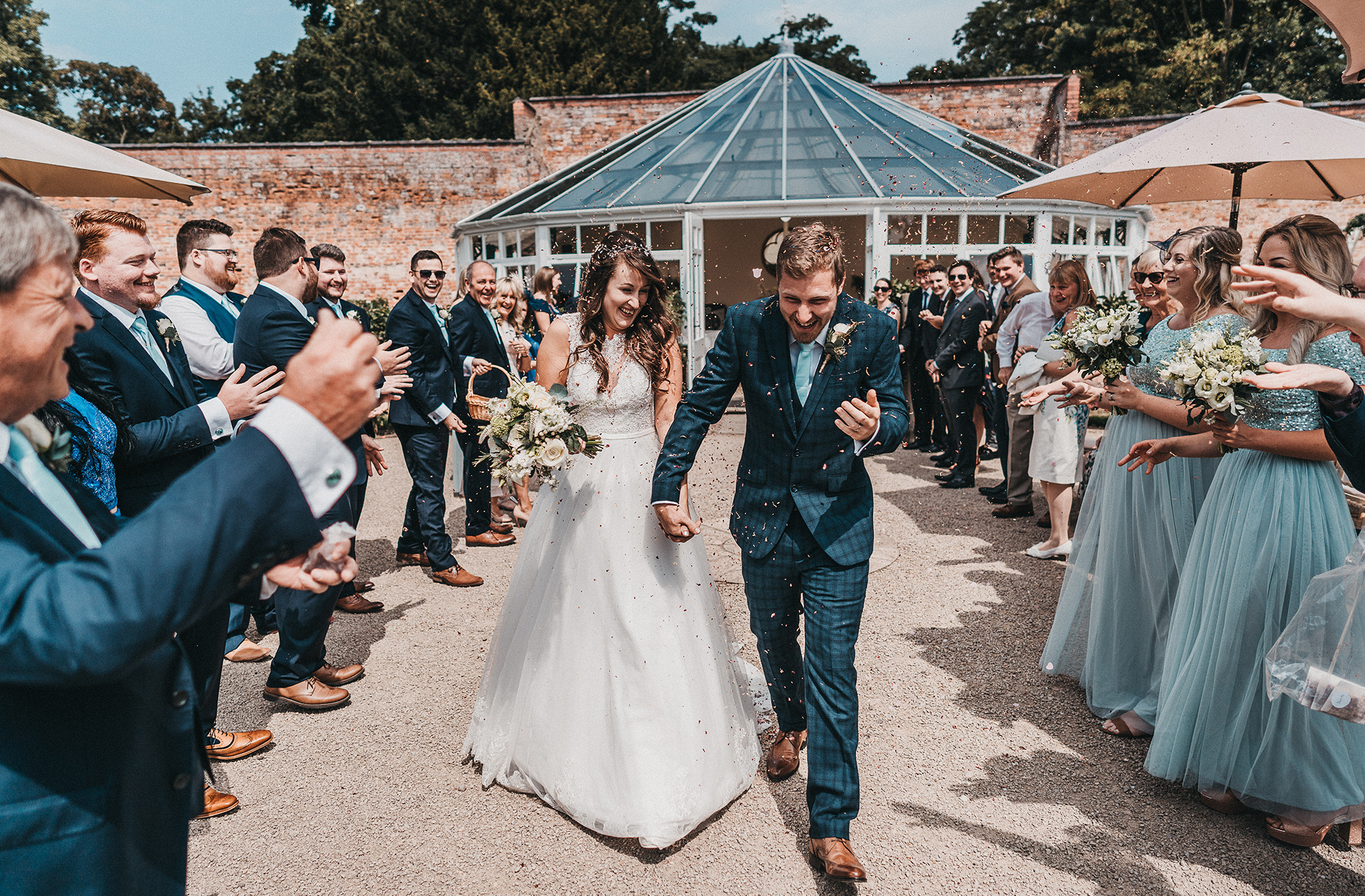 Wedding Planning: 8 Reasons to Plan a 2020 Wedding at Combermere Abbey