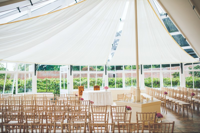 How to have a sustainable wedding